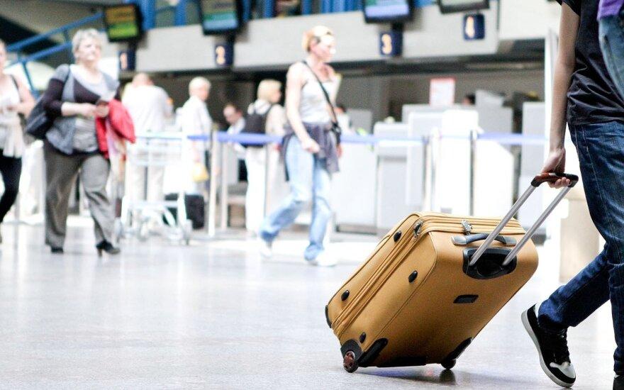 Patarimas ketinantiems emigruoti – šitos klaidos geriau nedaryti