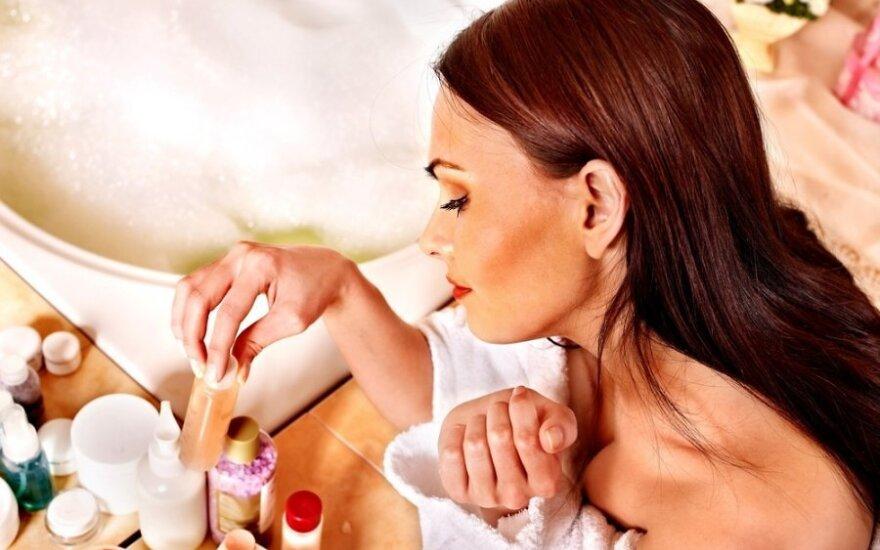 Procedūra, apgaunanti laiką: švytinčiai odai reikia vos kelių minučių