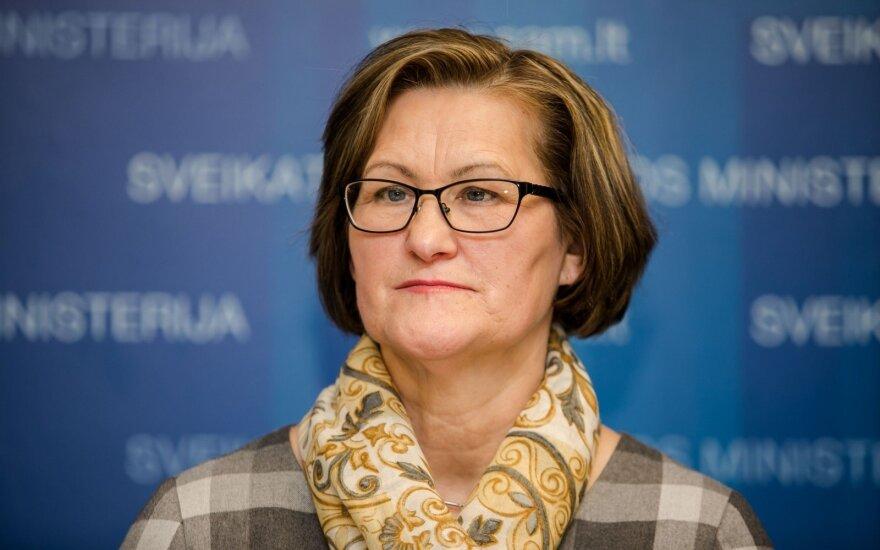 Aldona Baublytė