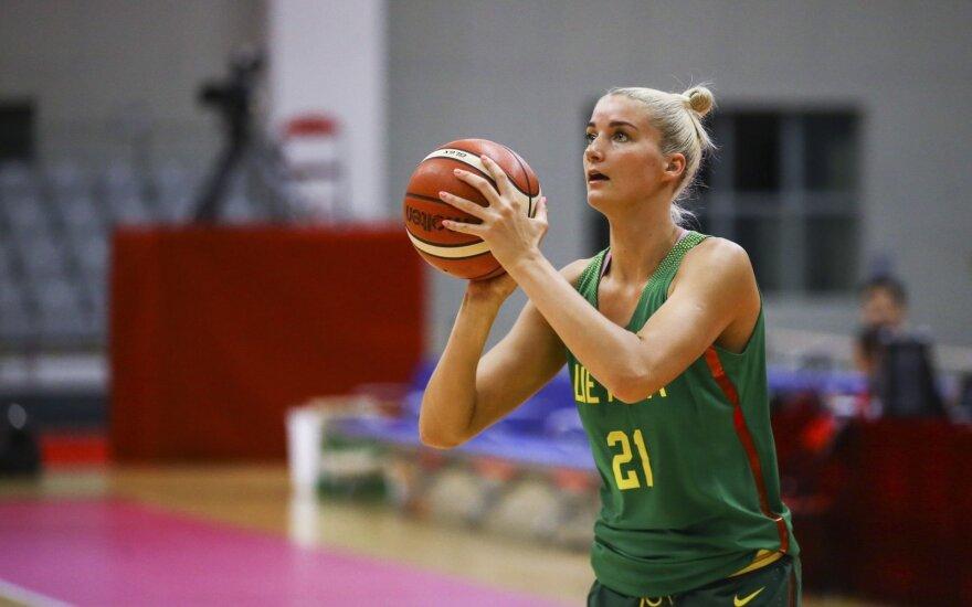 Laura Svarytė