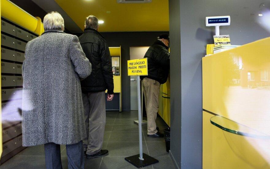 Daliai žmonių siūlo dėl pensijos apsispręsti iš naujo