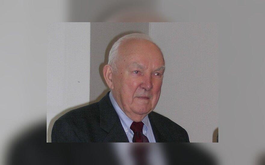 Algirdas Petrulis