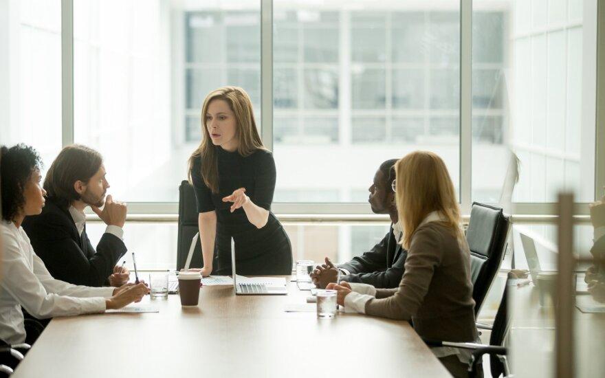 Lyderystė ir karjeros planavimas – Z ir Alfa kartų ypatybės renkantis studijas
