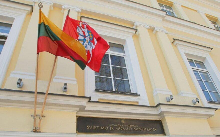 Atsistatydinanti švietimo viceministrė Bilotienė: tiesiog paslydau