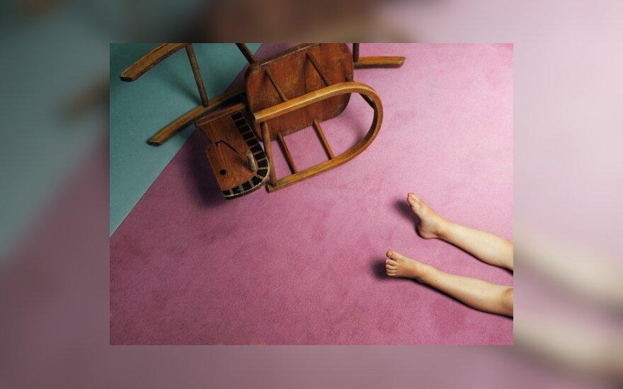 vaiko išnaudojimas, pedofilija, smurtas prieš vaiką, seksualinis išnaudojimas