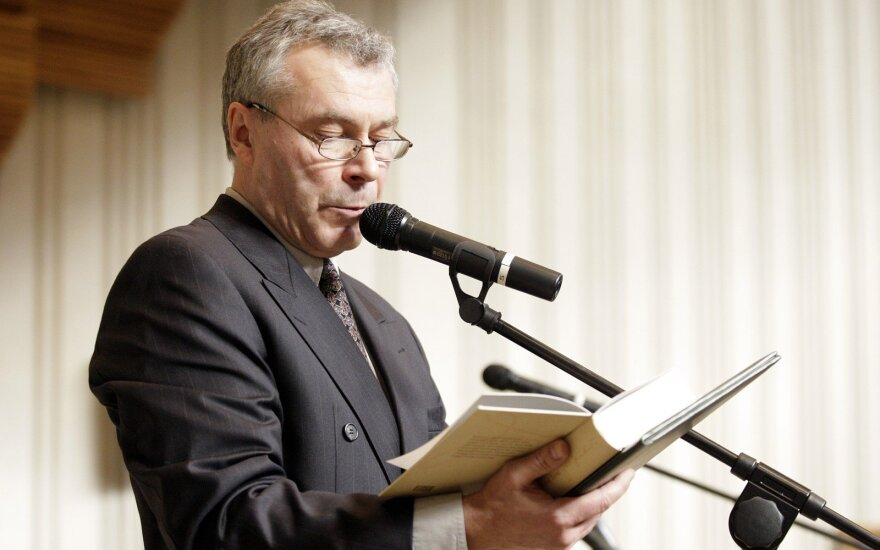 Rimantas Bagdzevičius