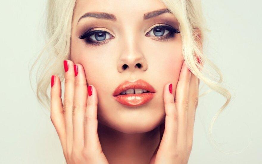 5 grožio tendencijos, kurios niekada neišeis iš mados