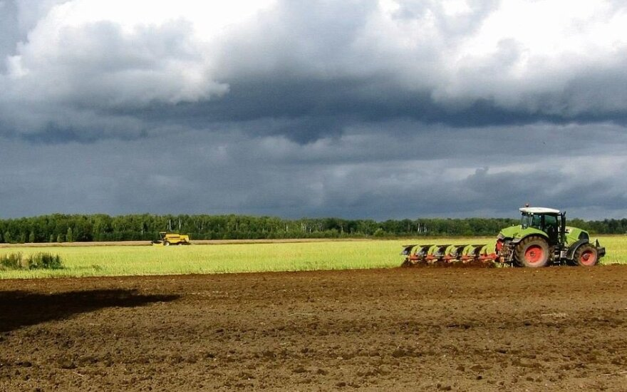 Lithuanian farmers prove EU's direct payments were cut unlawfully