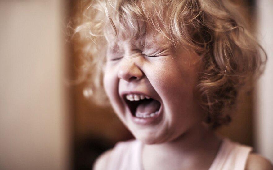 """Psichologė apie tėvus, niekada nesakančius """"ne"""""""
