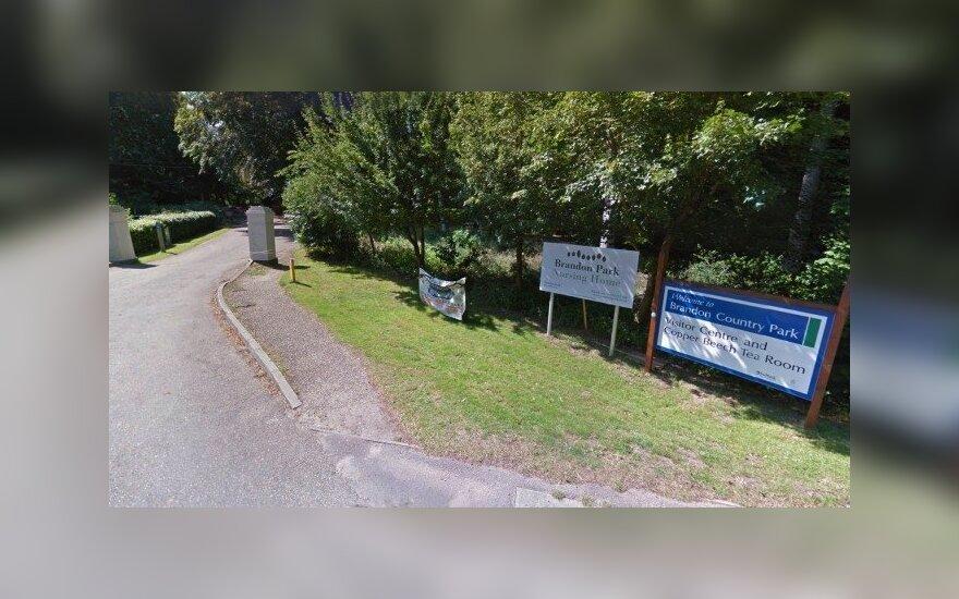 Įvardintas 5 vaikų mamos lietuvės nužudymu įtariamas vyras: pranešama apie tą patį gyvenamosios vietos adresą