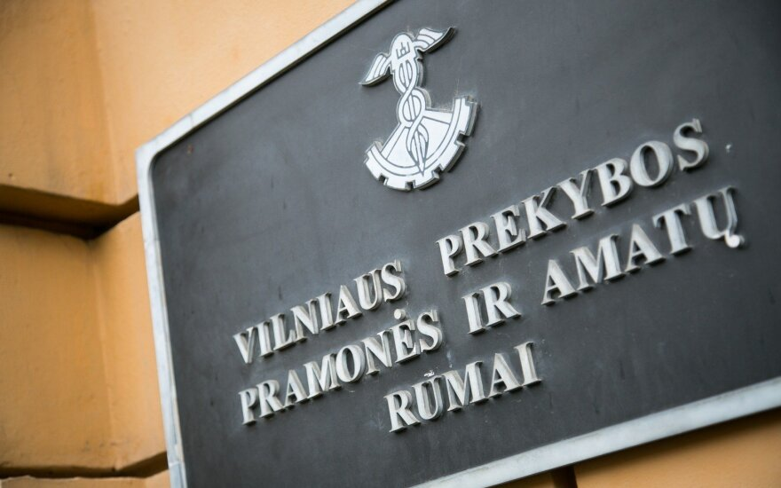 Lithuanian prosecutors to ask court to arrest Russian bank governor for 2 months