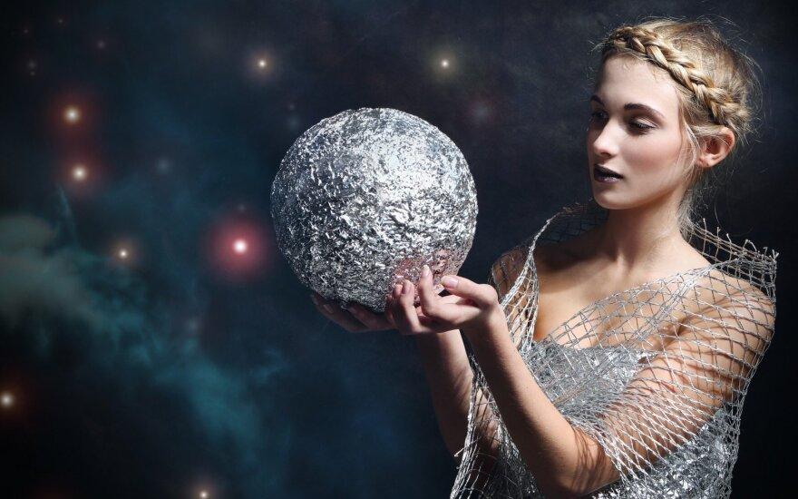 Astrologės Lolitos prognozė spalio 4 d.: diena ryžtingiems jūsų žingsniams