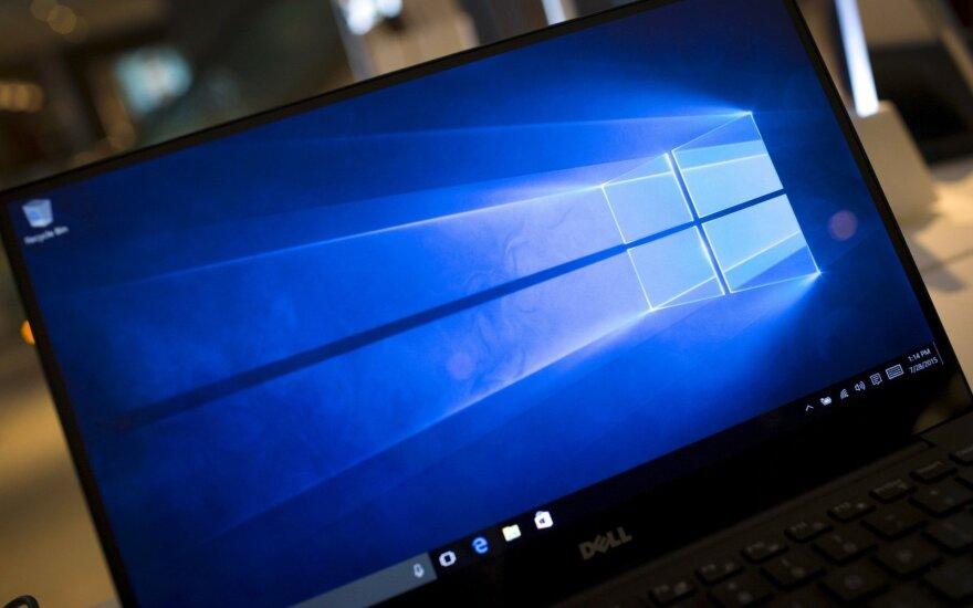 10 patarimų, kaip pagreitinti kompiuterio darbą