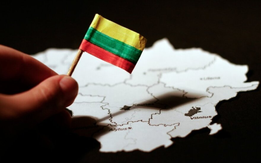 Lithuanian government wants 40 percent of export production based in regions
