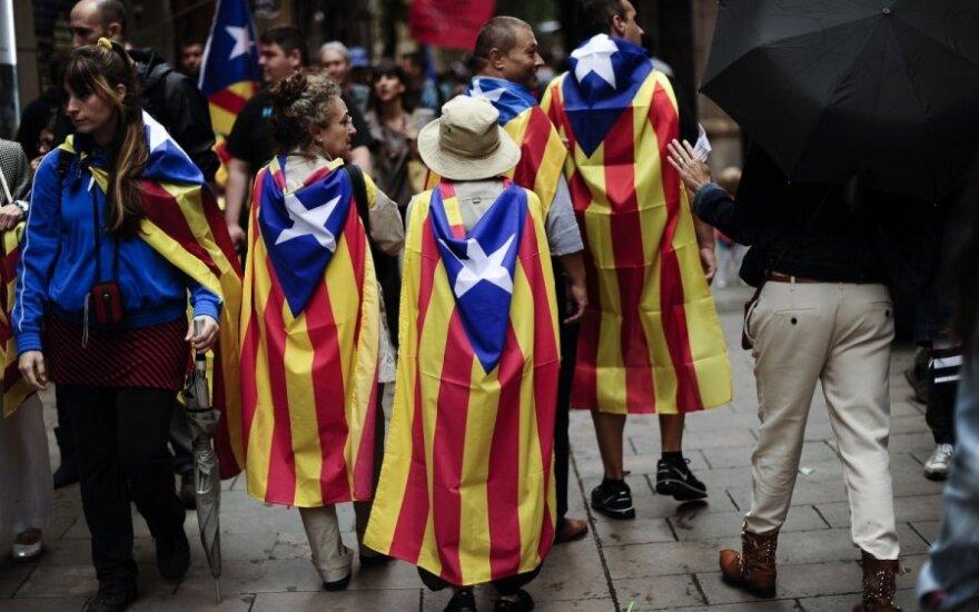 Katalonas: kodėl gi Katalonija nori tapti nepriklausoma valstybe