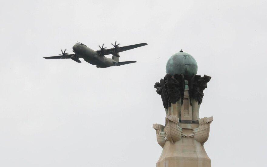 Paminėtos išsilaipinimo Normandijoje metinės: aitrūs prisiminimai apie karą gyvi iki šiol