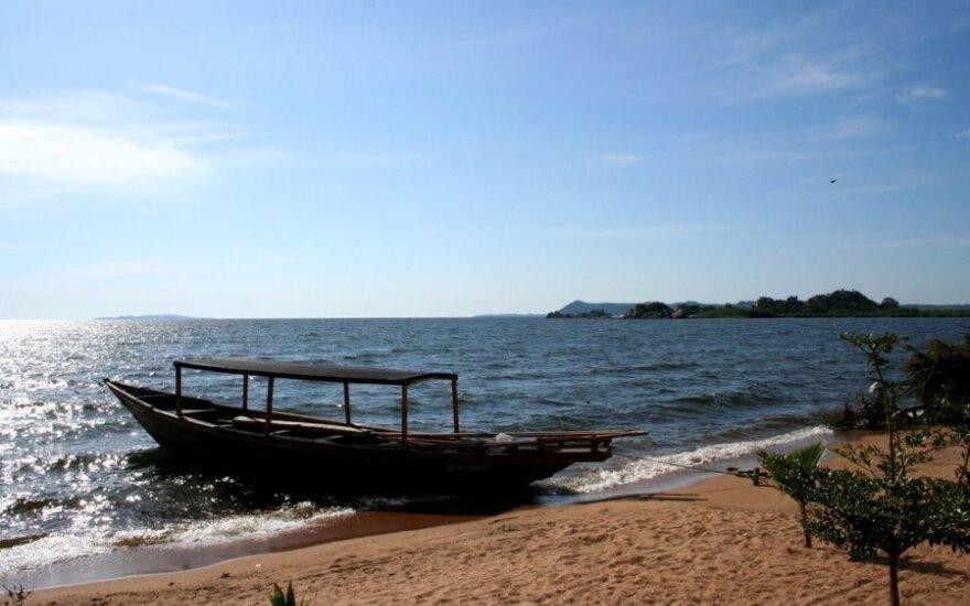 Viktorijos ežeras