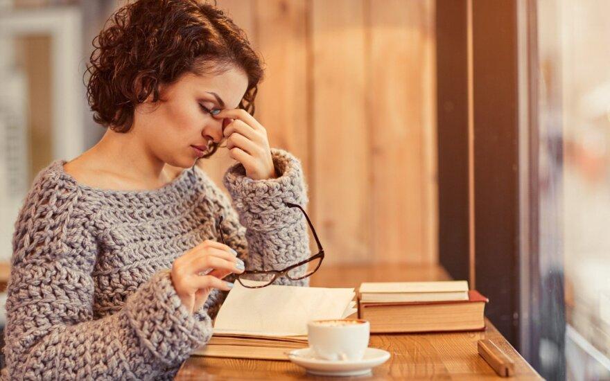 Ankstų rytą jaučiate nuovargį? Organizmas praneša, ko jam trūksta