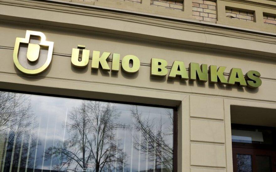Žiniasklaida: Ūkio ir Šiaulių bankai gali būti sujungti