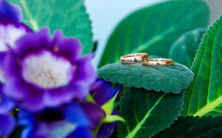 Skaitytojų istorijos VI. Kaip aš pamečiau vestuvinį žiedą
