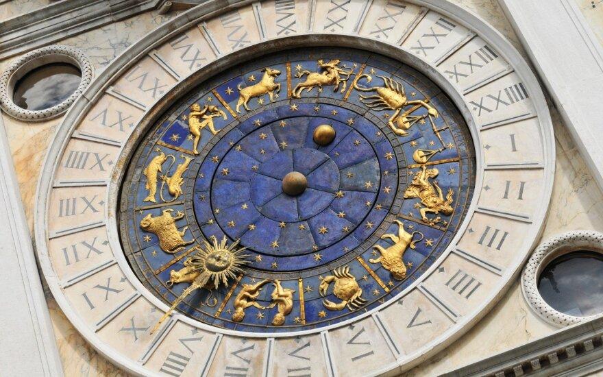 Astrologės Lolitos prognozė birželio 14 d.: gabumų ir talentų atsiskleidimo diena