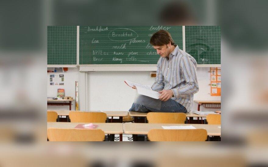 Dalies Kauno mokyklų laukia reformos