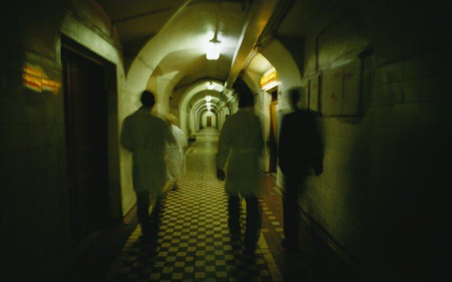 Sovietmečio psichiatrija