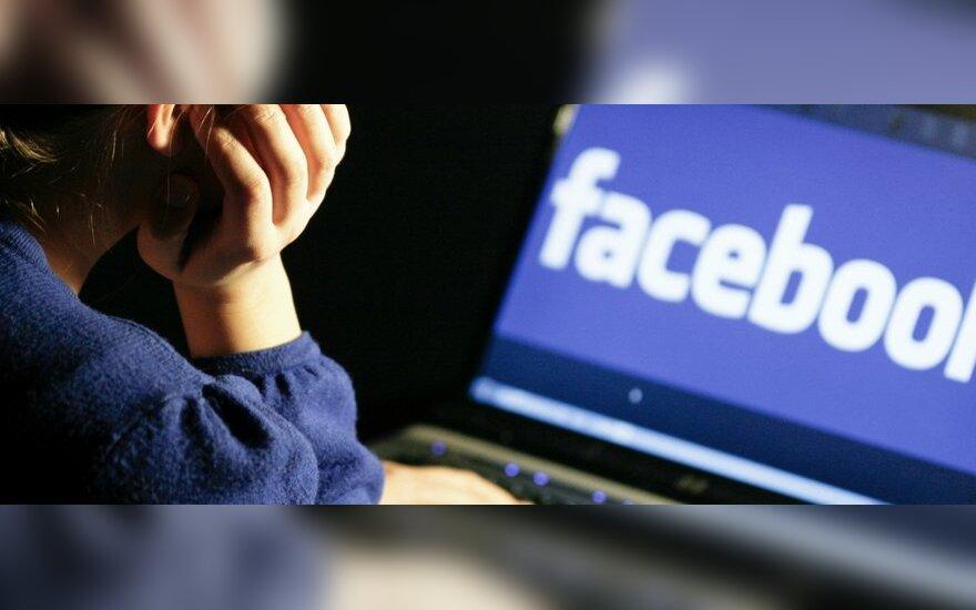 """Nulaužti nagai ir pseudoįvykiai, arba dar kartą apie """"Facebook"""""""