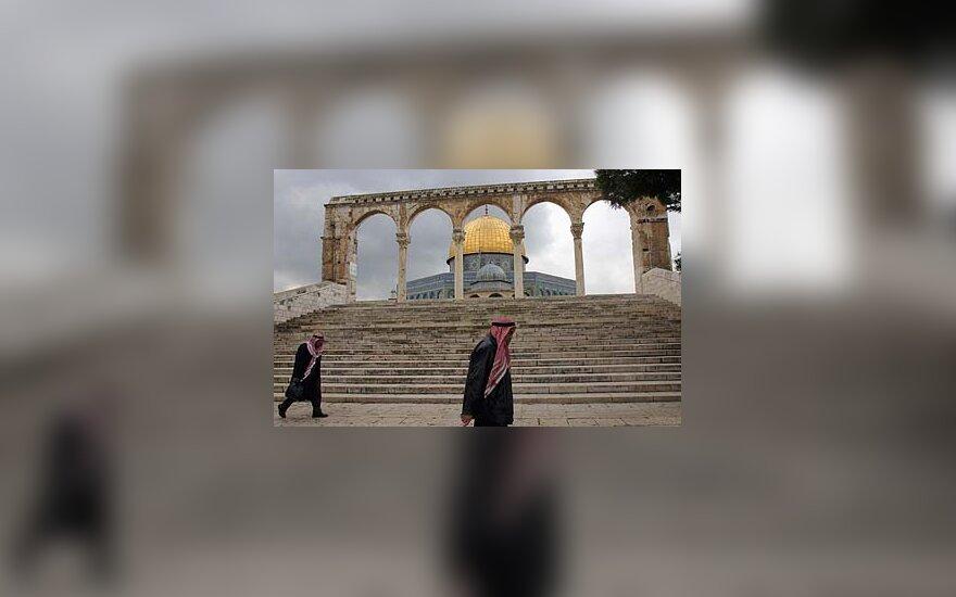 al-Aqsa  mečetė