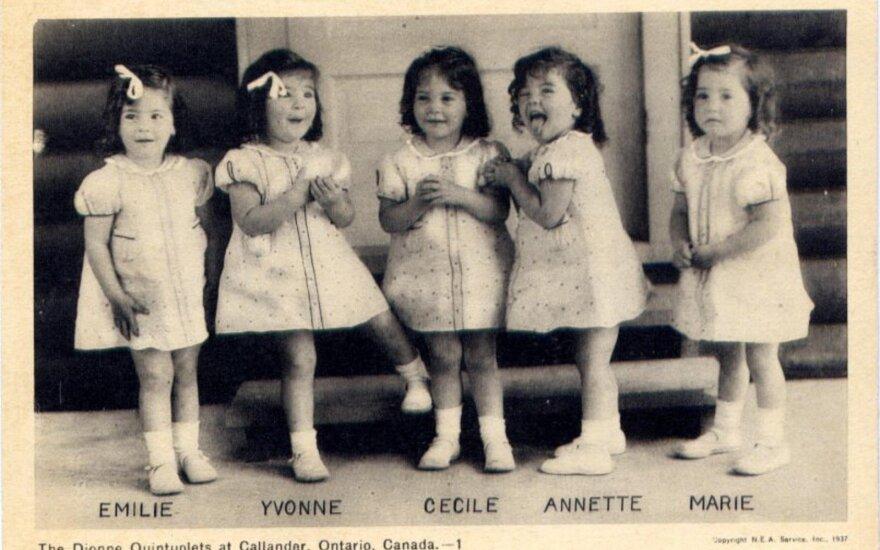 Seserys Dionne