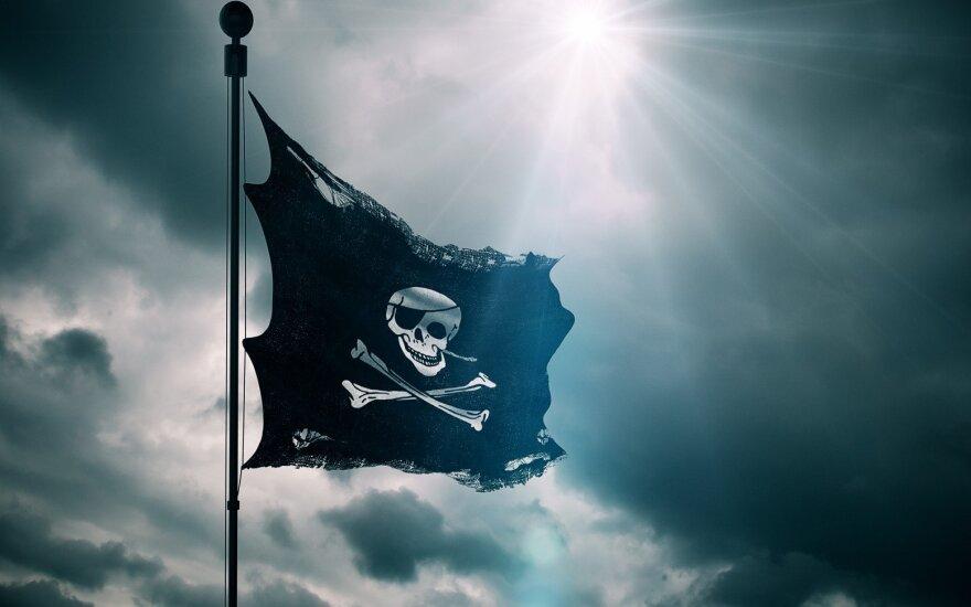 """ES kovos su piratavimu operacijos būstinė po """"Brexit"""" persikels į Ispaniją"""