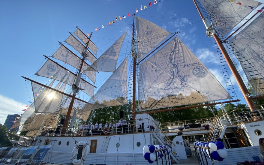 Klaipeda to host European folk culture festival next year
