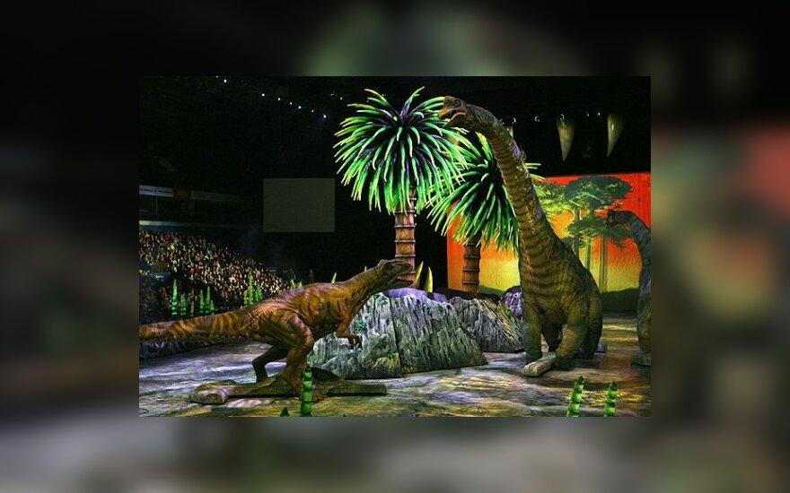 Mokesčių dinozaurai