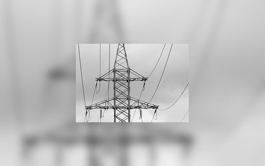 Naujos energetikos strategijos įgyvendinimui reikėtų 30-40 mlrd. Lt