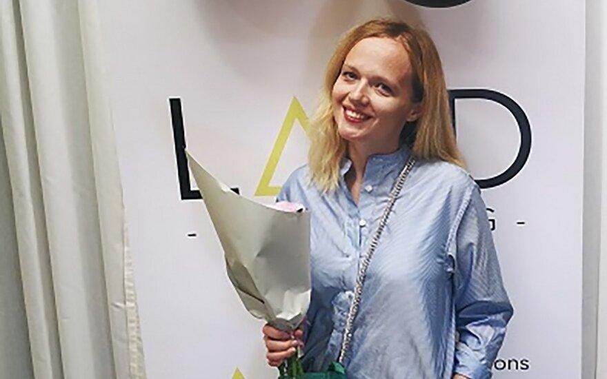 Živilė Kropaitė