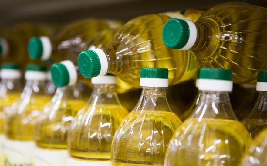 Kaip išsirinkti gerą ir kokybišką aliejų