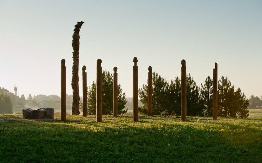 Siekiama suteikti valstybės pripažinimą senovės baltų religinei bendrijai