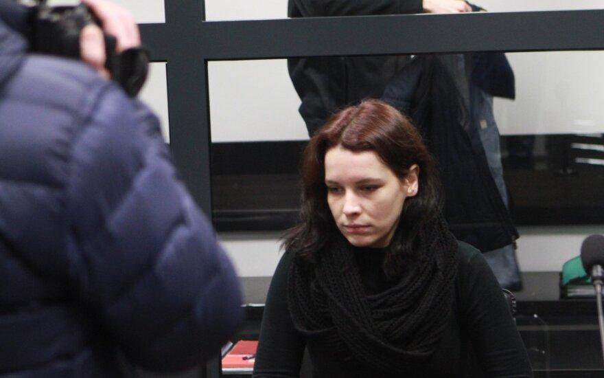 Monika Kaziukaitytė
