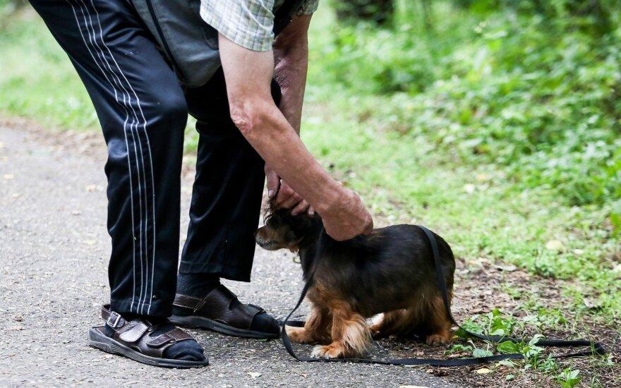 Kovoje su nevalyvais šunų šeimininkais ėmėsi drastiškų priemonių: geriau pasisaugokite