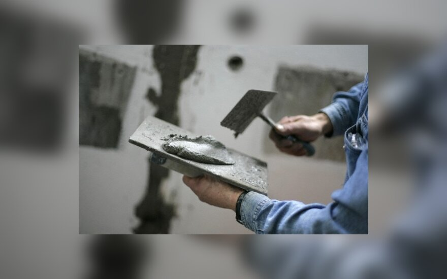 """Statybų bendrovė """"Luidas"""" restruktūrizuojama"""
