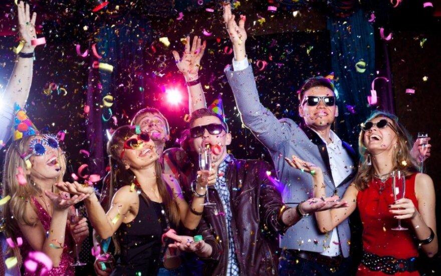 Ką daryti, kad pažadai 2015-aisiais išsipildytų