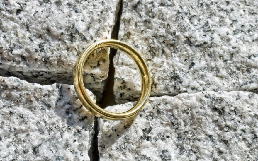 Skaitytojų istorijos III. Kaip aš pamečiau vestuvinį žiedą