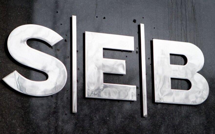 SEB bankas