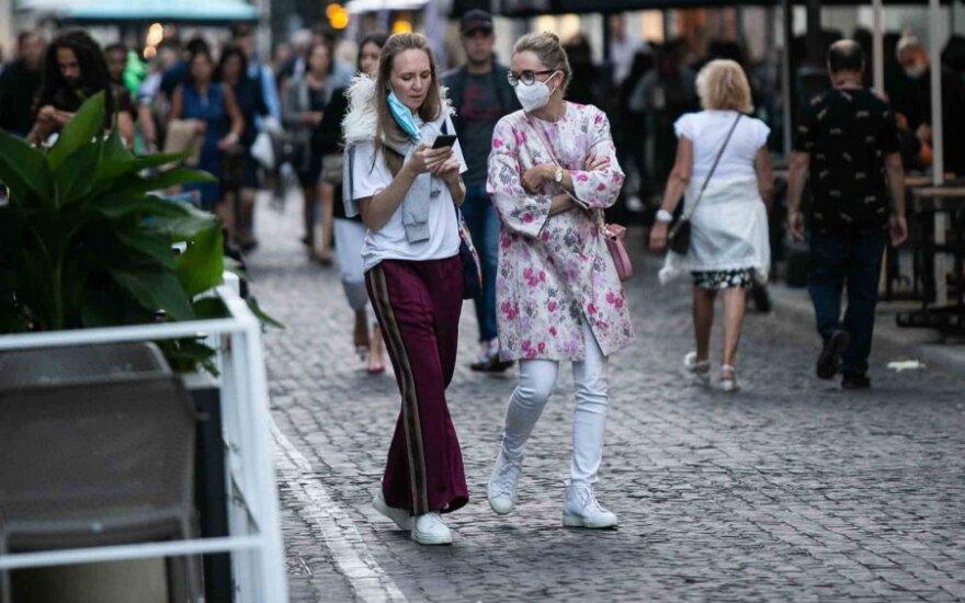 Rugpjūtį Lietuvoje sumažėjo manančių, kad jų šeimos finansinė padėtis blogėjo