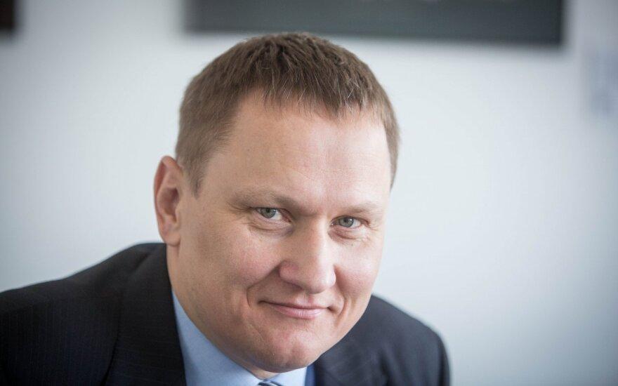 Teismas: Mindaugas Marcinkevičius turi sumokėti 0,3 mln. eurų mokesčių