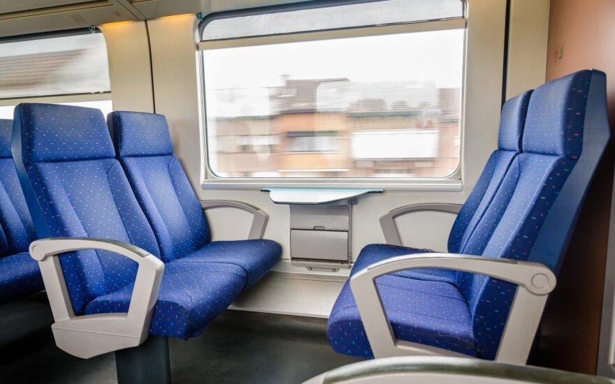 Seimas po svarstymo pritarė siūlymui įteisinti kombinuotąjį keleivių vežimą