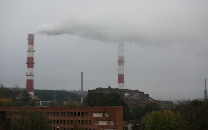 """Vilniaus valdžia iš """"Vilniaus energijos"""" sieks atgauti pinigų už permokėtą šilumą"""