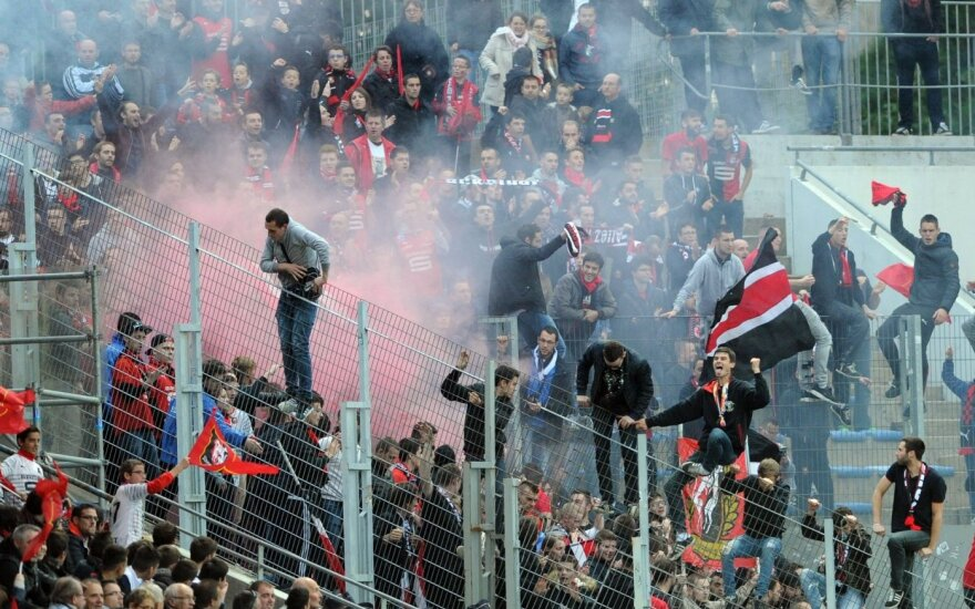 """Rennes"" fanai"