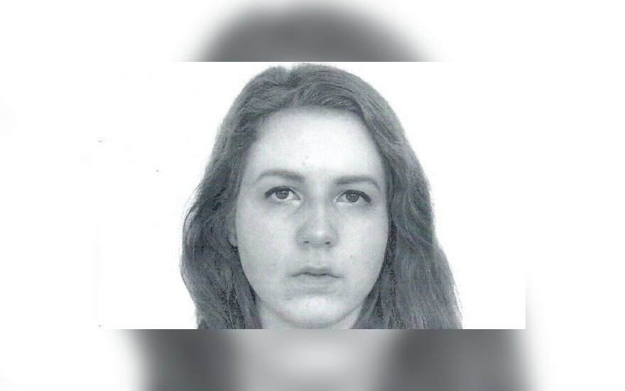 Deimantė Šuklinskaitė