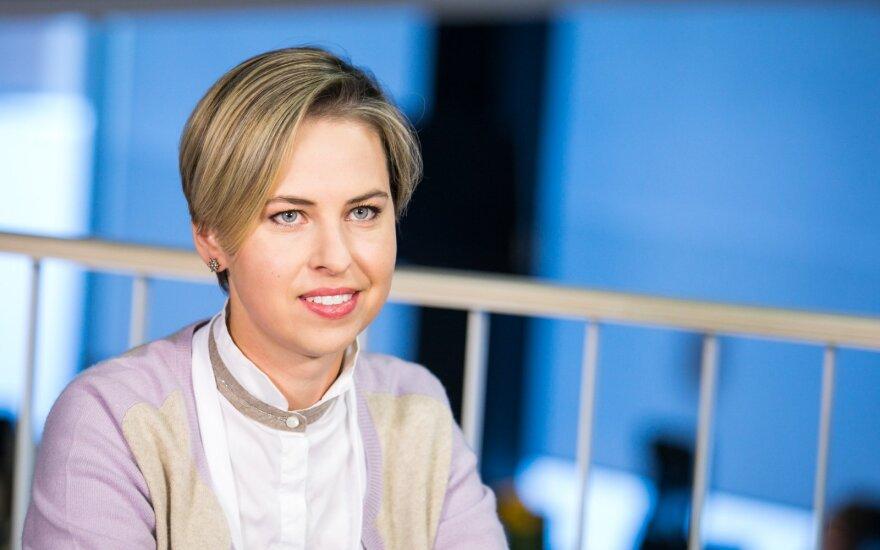 Justė Kantauskaitė